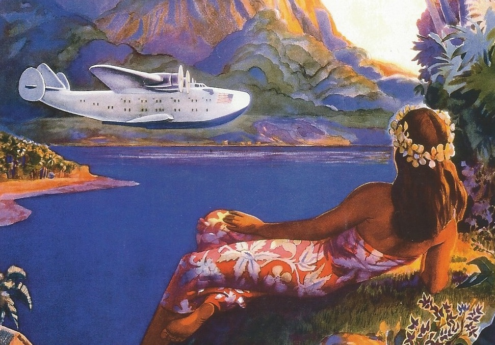 Is the Golden Age of Travel Gone?