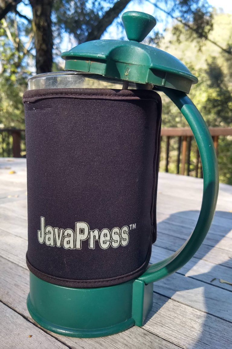 javapress by GSI Outdoors